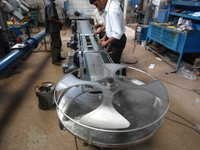 Rotary Table Belt Conveyors