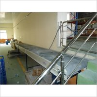 Industrial Rubber Belt Conveyors