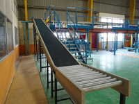 Food Processing Conveyor Systems