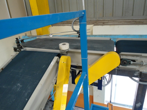 Food Handling Belt Conveyors