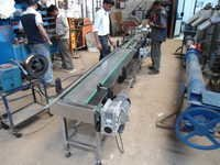 SS Slat Conveyor