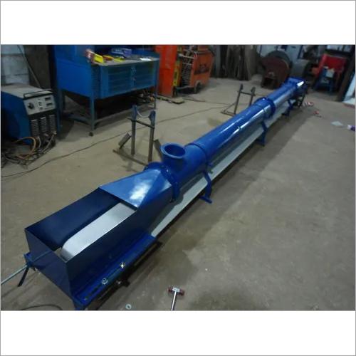 tubular belt conveyor