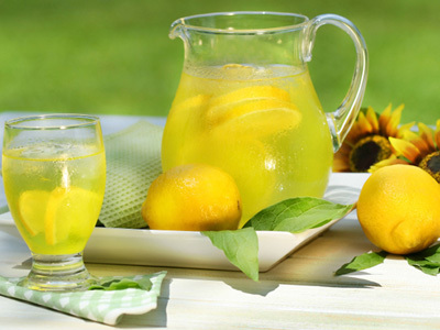 Maruti Flavour Nimbu Pani Soft Drink Concentrate