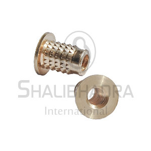 Brass Multi Headed Insert