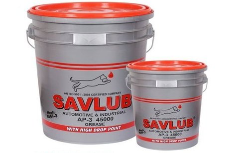Automotive/Industrial Greases