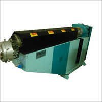 Plastic Extrusion Machine