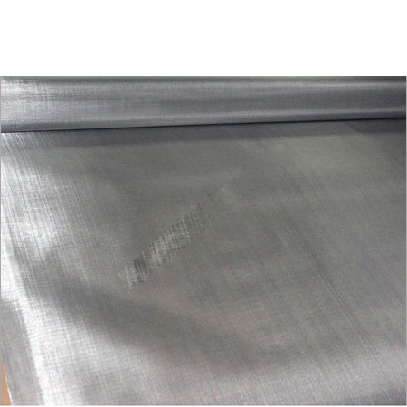 SS 316 Woven Wire Mesh