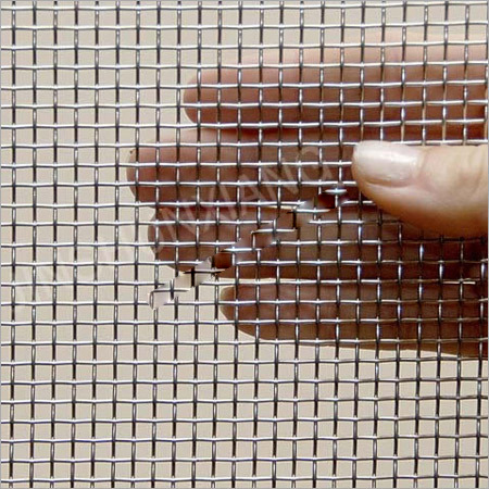 Crimp Wire Mesh