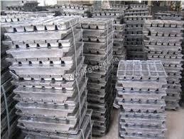 Lead – Antimony with Selenium Alloy