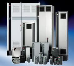 Siemens VFD Repair & Service