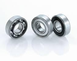 FAG Spherical Ball Bearing