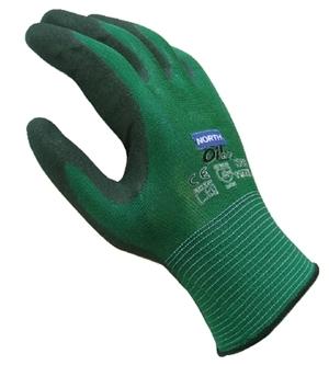Honeywell  : NF 35 Oil Grip Hand Gloves