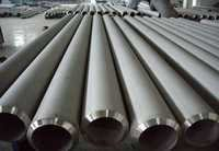 Stainless Steel SS317L Pipes And Tubes