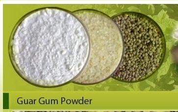Guaran Powder
