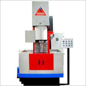 SPM CNC Vertical Boring Machine