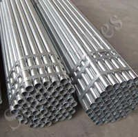 Stainless Steel Seamless Tubes And Pipes