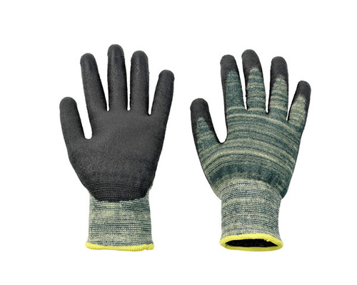 Honeywell: 2232523 – Sharpflex PU – Cut level 5 Gloves.