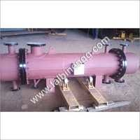 Industrial Heat Exchangers
