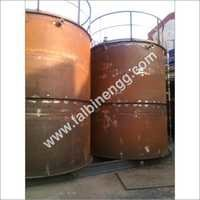 MS Storage Tanks