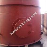 25 KL Storage Tank