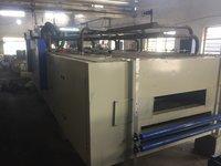 Flat Bed Printing Dryer