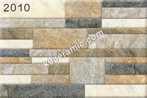 Outer Elevation Tiles