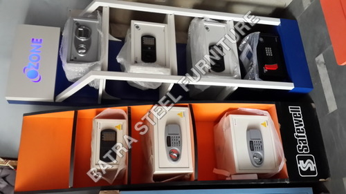 Digital Lockers