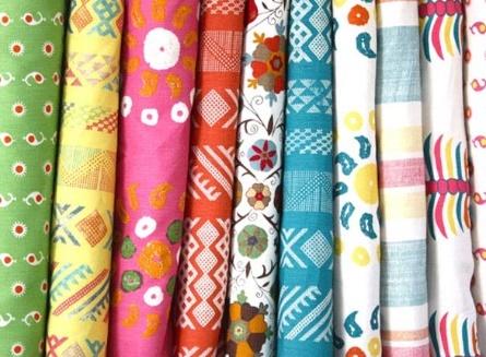 Textile Printing Binders