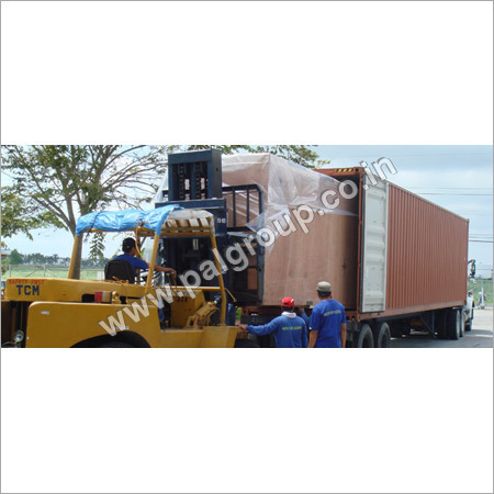 Professional Loading Unloading Services