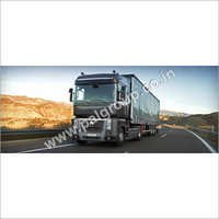 Logistic Cargo Services