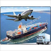 Carrying & Forwarding Agents