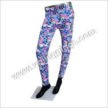 Designer Girls Leggings