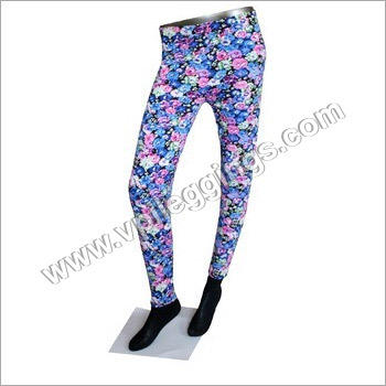 Designer Girls Leggings