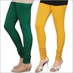 Neon Colored Leggings