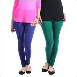 0c630f25d0222 Plain Ladies Leggings - Plain Ladies Leggings Manufacturer ...