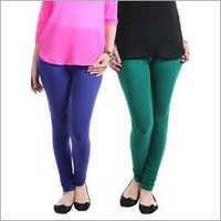 Plain Ladies Leggings