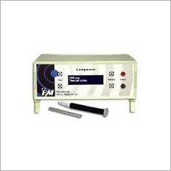 Long Wave Diathermy Machine