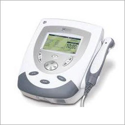 Ultrasound Therapy Machine