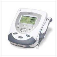 Ultrasound Therapy Machine