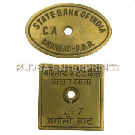 Bank Token