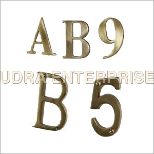 Number & Alphabetic Sets