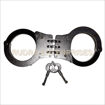 UK Mode Handcuffs