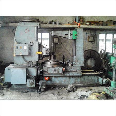 Industrial Gear Cutting Machine