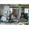 Industrial Gear Cutting Machine