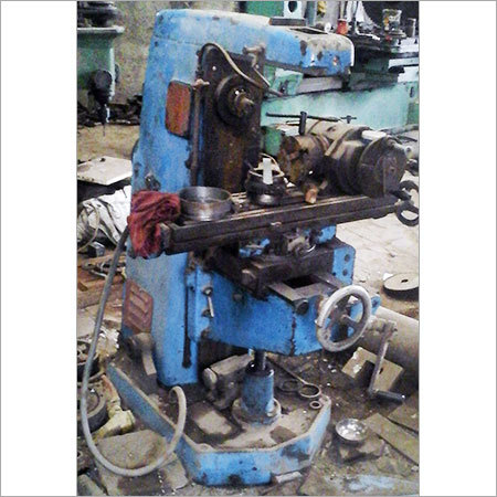 Industrial Milling Machine