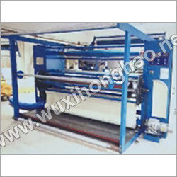 Thermal Bristle Machine