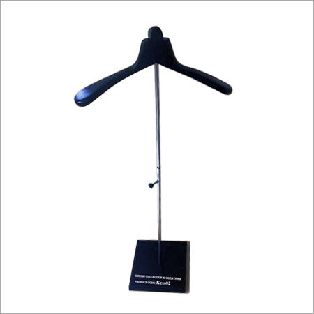 Coat Suit Stand With Sqare bottom