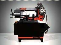 CHB 250 C Bandsaw Machine