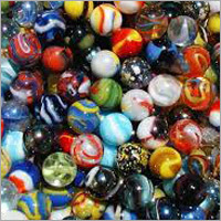 Marble Toys