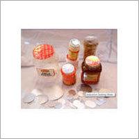 Pet Jar Sealing Induction Wad